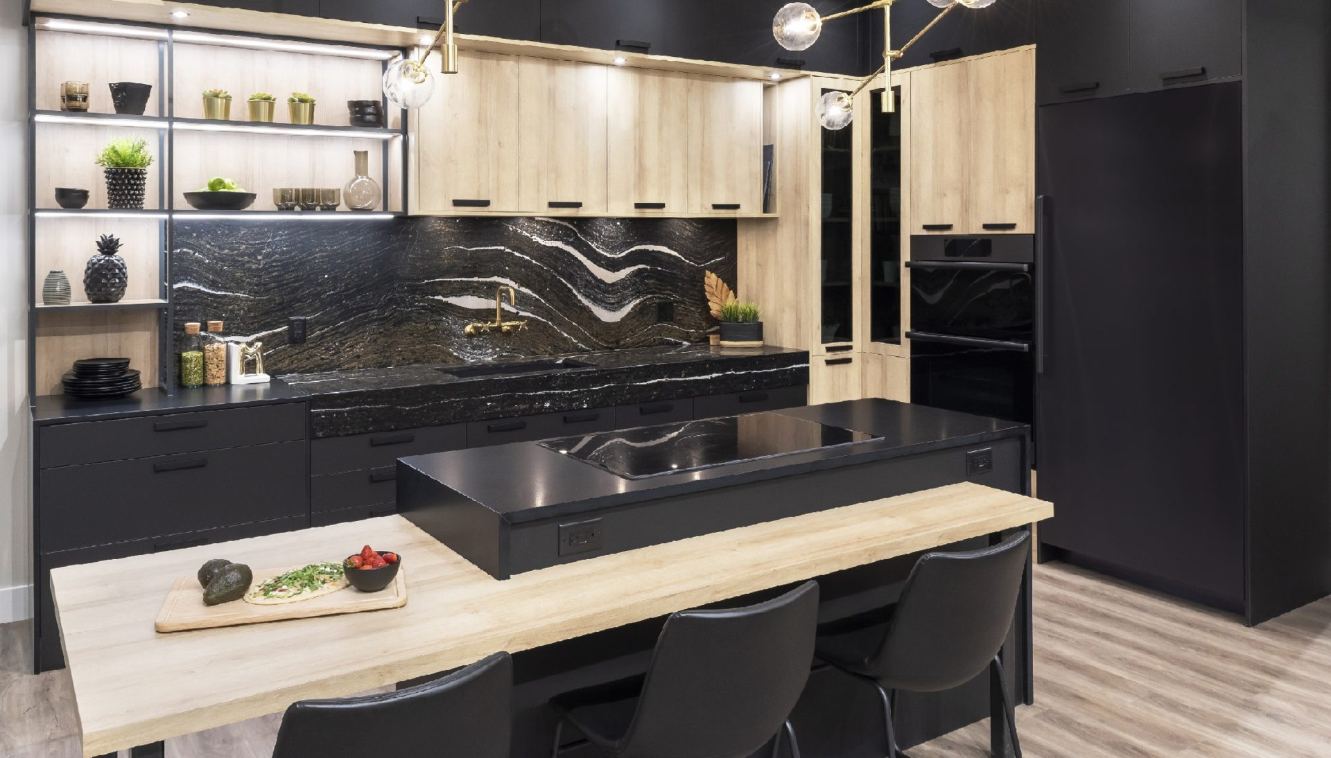 Merit Kitchens Design Custom Cabinets Langley Vancouver Surrey