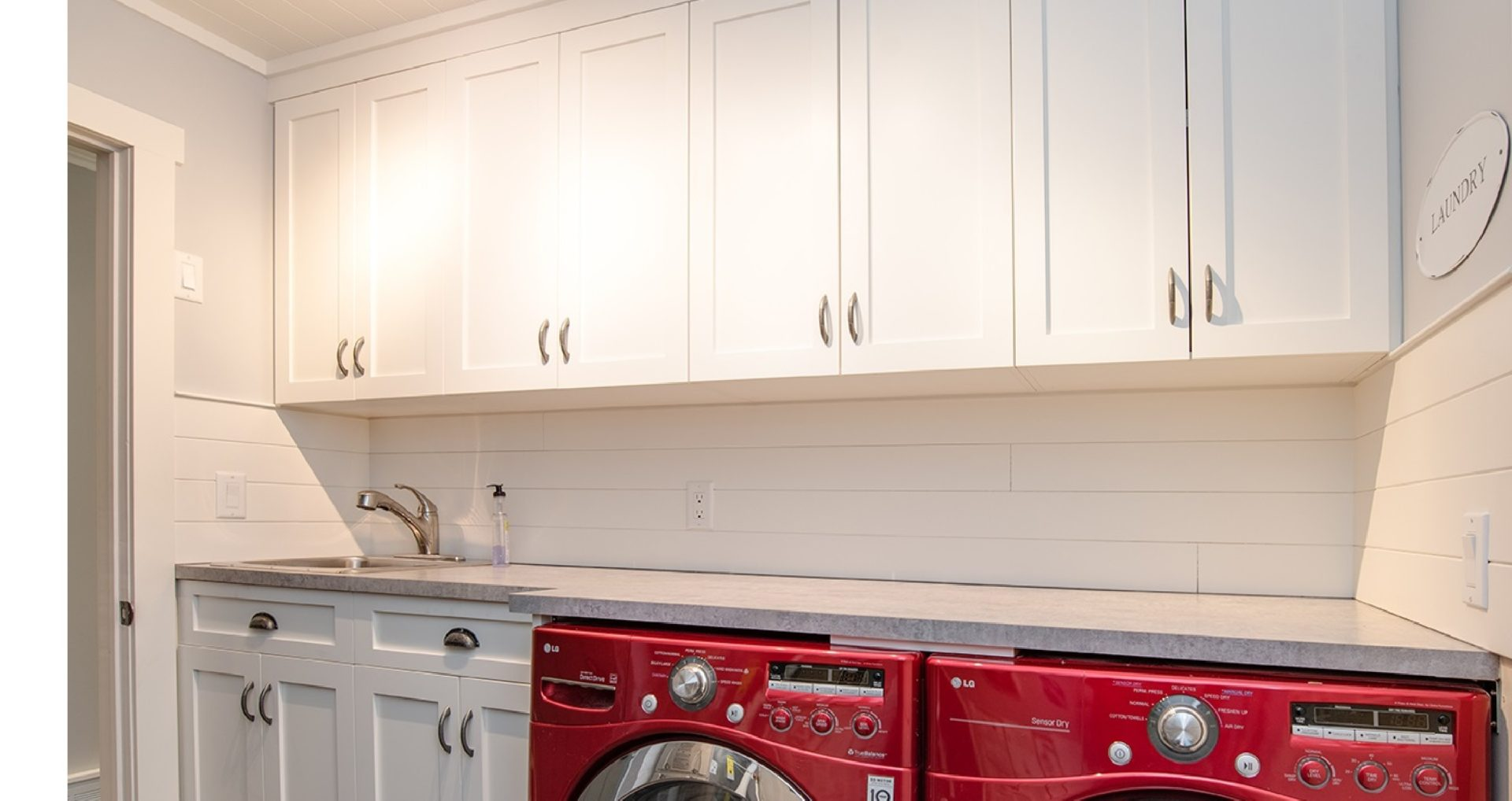 Merit Kitchens Design Custom Cabinets Langley