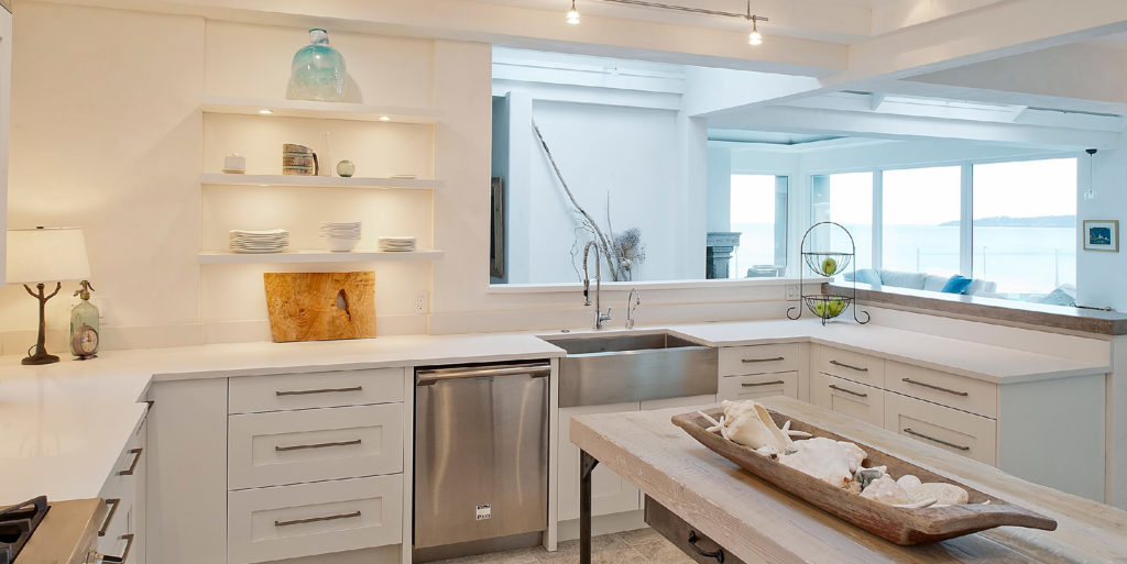 Merit Kitchens Custom Cabinets Kitchen and Bathroom Designers