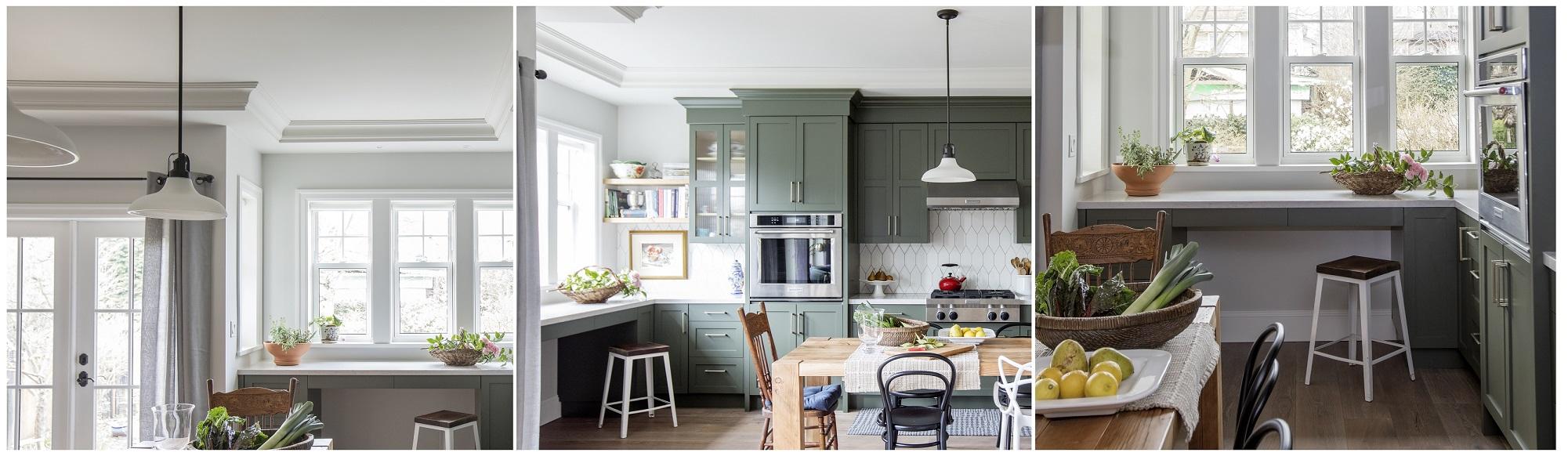 Merit Kitchens Custom Kitchen Interior Designers Vancouver