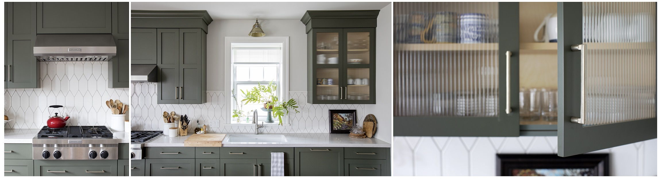 Merit Kitchens Interior Designers in Langley and Vancouver